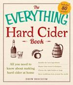 Everything Hard Cider Book (EverythingR)