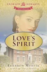 Love's Spirit af Elizabeth Meyette