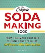 Complete Soda Making Book
