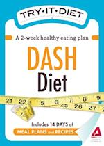 Try-It Diet - DASH Diet af Adams Media