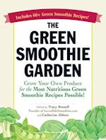 Green Smoothie Garden