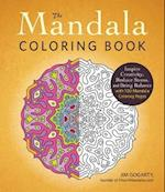 The Mandala Adult Coloring Book af Jim Gogarty