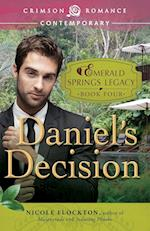Daniel's Decision af Nicole Flockton