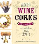 DIY Wine Corks af Melissa Averinos