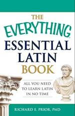 The Everything Essential Latin Book (The Everything Series)