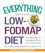 The Everything Guide to the Low-Fodmap Diet (Everything)