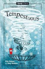 Tempestuous (Twisted Lit)