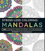 Stress Less Coloring af Jim Gogarty, Adams Media