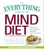 Everything Guide to the MIND Diet (EverythingR)