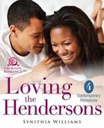 Loving the Hendersons af Synithia Williams