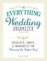 The Everything Wedding Organizer (The Everything Series)