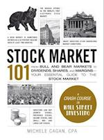 Stock Market 101 (Adams 101)