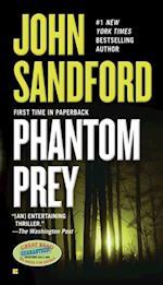Phantom Prey af John Sandford