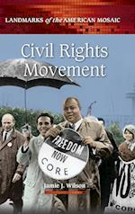 Civil Rights Movement (Landmarks of the American Mosaic)