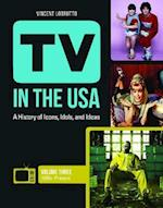 TV in the USA [3 volumes]
