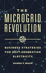 The Microgrid Revolution