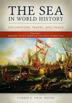 The Sea in World History