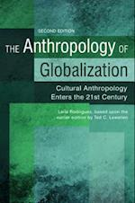 The Anthropology of Globalization af Leila Rodriguez