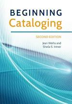 Beginning Cataloging, 2nd Edition