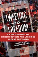 Tweeting to Freedom