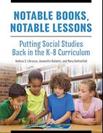 Notable Books, Notable Lessons