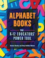 Alphabet Books af Bonnie Mackey