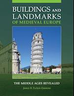 Buildings and Landmarks of Medieval Europe