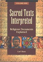 Sacred Texts Interpreted