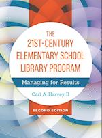 The 21st-Century Elementary School Library Program