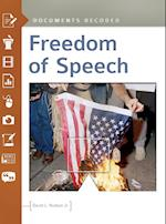 Freedom of Speech (Documents Decoded)