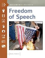 Freedom of Speech: Documents Decoded (Documents Decoded)