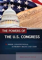 Powers of the U.S. Congress