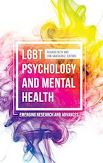 LGBT Psychology and Mental Health