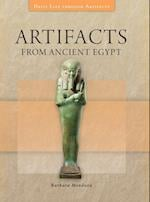 Artifacts from Ancient Egypt (Daily Life Through Artifacts)