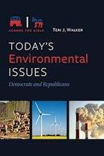 Today's Environmental Issues (Across the Aisle)