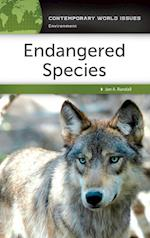Endangered Species (Contemporary World Issues)