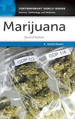 Marijuana (Contemporary World Issues)