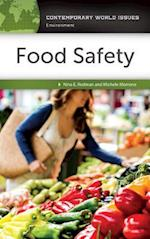 Food Safety: A Reference Handbook, 3rd Edition (Contemporary World Issues)