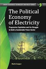 Political Economy of Electricity: Progressive Capitalism and the Struggle to Build a Sustainable Power Sector (Energy Resources Technology and Policy)