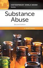 Substance Abuse (Contemporary World Issues)