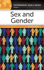 Sex and Gender: A Reference Handbook (Contemporary World Issues)