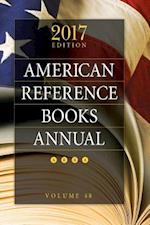 American Reference Books Annual 2017