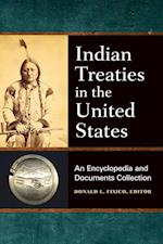 Indian Treaties in the United States