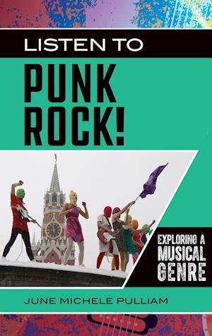 Listen to Punk Rock!