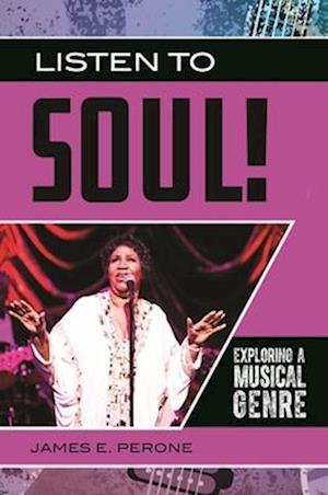 Listen to Soul!
