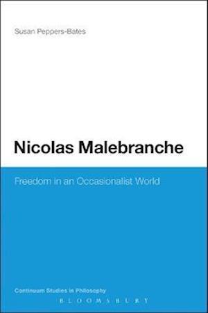 Nicolas Malebranche