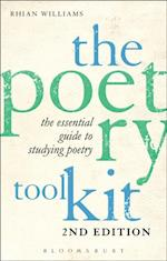 Poetry Toolkit: The Essential Guide to Studying Poetry