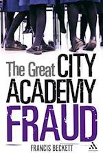 Great City Academy Fraud