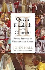 Queen Elizabeth II and Her Church af John Hall
