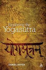 Exploring the Yogasutra